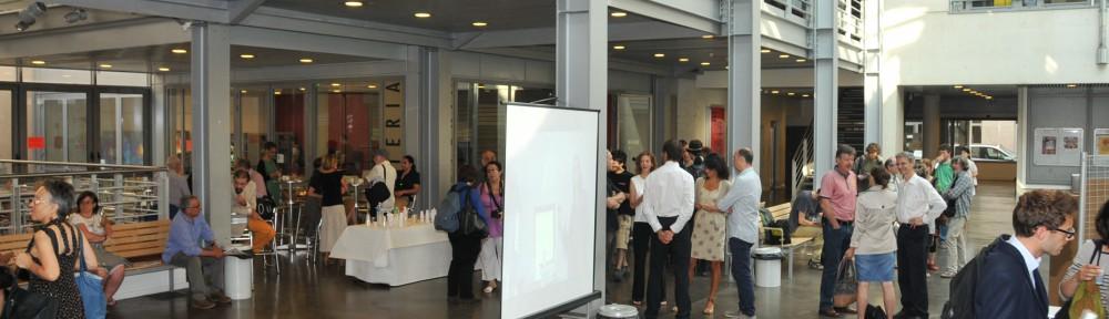 Rencontres Internationales de Lyon sur l'Habitat Coopératif Comparé – Chairecoop – Vendredi 5 Juillet 2013