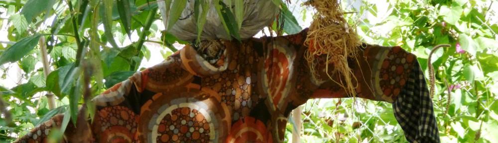 Les jardins communs d'Amaranthes ou l'émergence de l'indispensable fonction critique dans l'espace public local